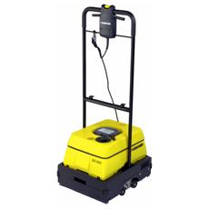Podlahové mycí stroje karcher